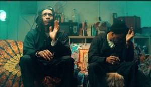 Wiz Khalifa & Currensy – Getting Loose (feat. Problem)